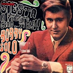 Solo, Bobby - Philips360 160 PF