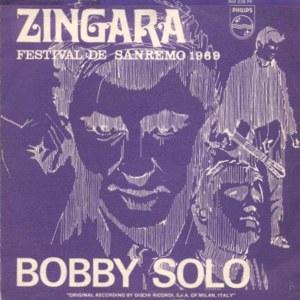 Solo, Bobby - Philips360 238 PF
