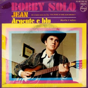 Solo, Bobby - Philips53 60 295