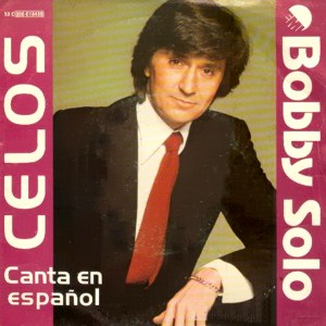 Solo, Bobby - Odeon (EMI)C 006-018.480