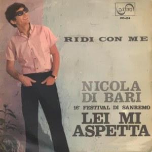 Di Bari, Nicola - ZafiroOO-154