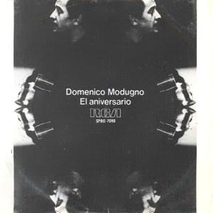 Modugno, Domenico - RCASPBO-7090
