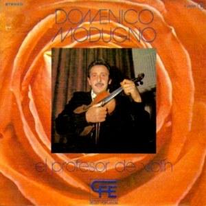 Modugno, Domenico - PoplandiaP-30599