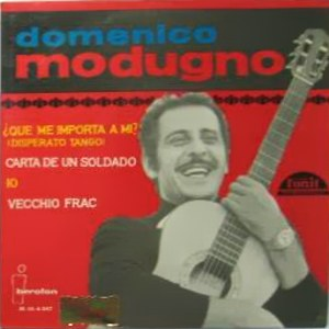 Modugno, Domenico