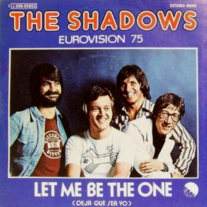 Shadows, The - Odeon (EMI) J 006-05.852