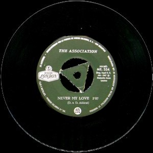 Association, The - Columbia ME 354