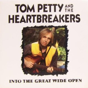Tom Petty And The Heartbreakers - MCA MCS 17830
