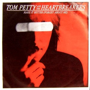 Tom Petty And The Heartbreakers - MCA 258 985-7