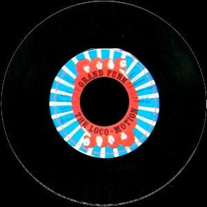 Grand Funk Railroad - EMIJ 006-81.624