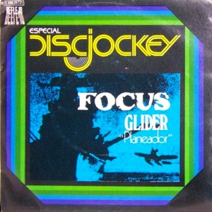 Focus - Odeon (EMI) C 006-25.721