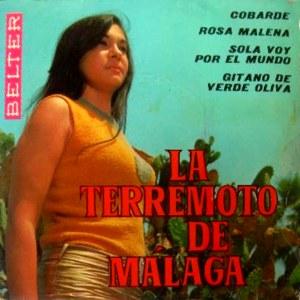 Terremoto De Málaga, La - Belter52.277