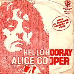 Cooper, Alice - HispavoxCP-176