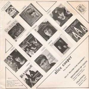 Alice Cooper - EMIJ 006-96.379