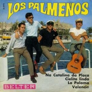 Palmeños, Los - Belter51.972