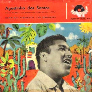 Dos Santos, Agostinho