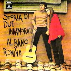 Al Bano - La Voz De Su Amo (EMI)J 006-17.413