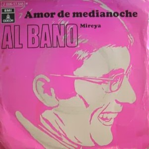 Al Bano - La Voz De Su Amo (EMI)J 006-17.545