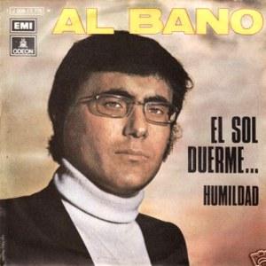 Al Bano - La Voz De Su Amo (EMI)J 006-17.775