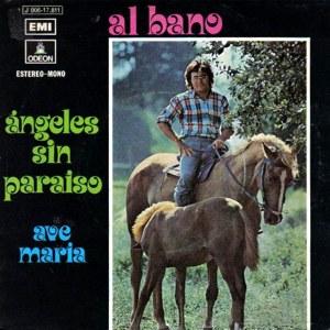 Al Bano - La Voz De Su Amo (EMI)J 006-17.811
