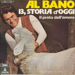 Al Bano - La Voz De Su Amo (EMI)J 006-17.739