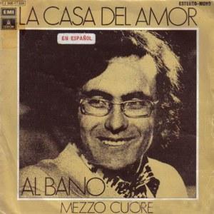 Al Bano - La Voz De Su Amo (EMI)J 006-17.834