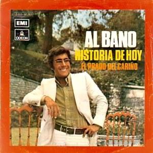 Al Bano - La Voz De Su Amo (EMI)J 006-17.763