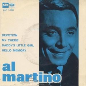 Martino, Al