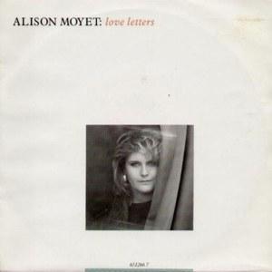 Moyet, Alison - CBS651266-7