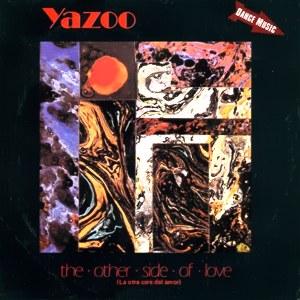 Yazoo - RCASPBO-7391