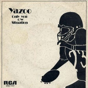 Yazoo - RCASPBO-7317