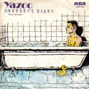 Yazoo - RCASPBO-7431