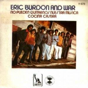 Burdon, Eric - HispavoxH 679