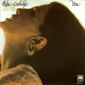 Coolidge, Rita - Epic (CBS)AMS 6608