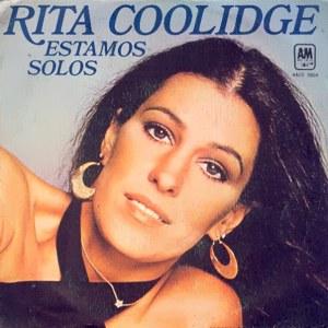 Coolidge, Rita - Epic (CBS)AMS 5604