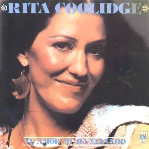 Coolidge, Rita - Epic (CBS)AMS 5464