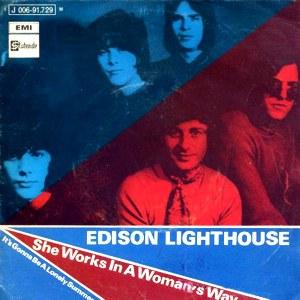 Edison Lighthouse - EMIJ 006-91.129