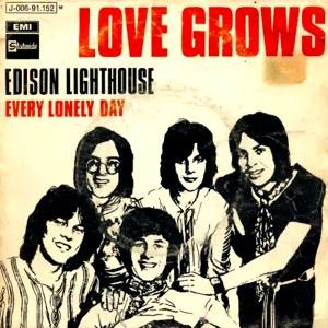 Edison Lighthouse - EMIJ 006-91.152