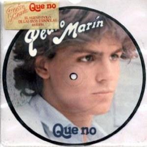 Marín, Pedro - HispavoxS/R