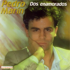 Marín, Pedro - Hispavox45-2246