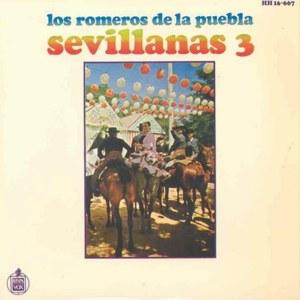 Romeros De La Puebla, Los - HispavoxHH 16-667