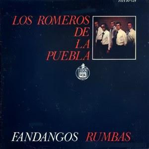 Romeros De La Puebla, Los - HispavoxHH 16-724