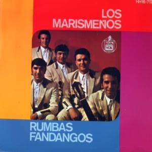 Marismeños, Los - HispavoxHH 16-717