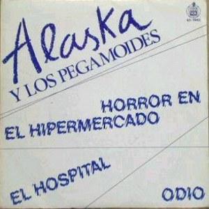 Alaska - HispavoxCP-356