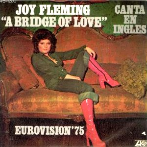 Fleming, Joy - Hispavox45-1200
