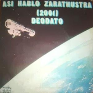 Deodato, Eumir - Acción (SER)AC-10.045