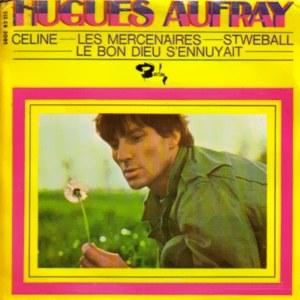 Aufray, Hughes