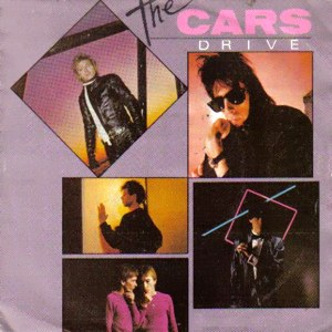 Cars, The - WEA 96 6934-7