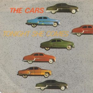 Cars, The - WEA 96 9589-7