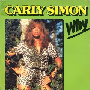 Simon, Carly - WEA 79299