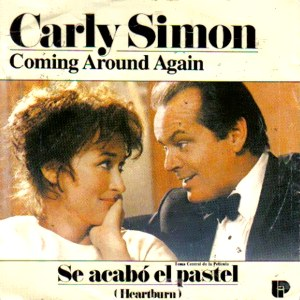 Simon, Carly